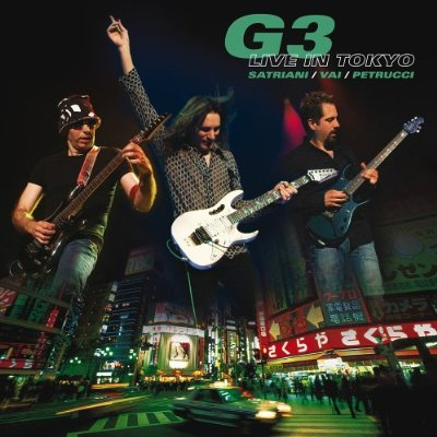 G3 - Smoke on the water
