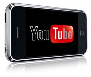 Youtube lance son raccourcisseur d'url : Youtu.be