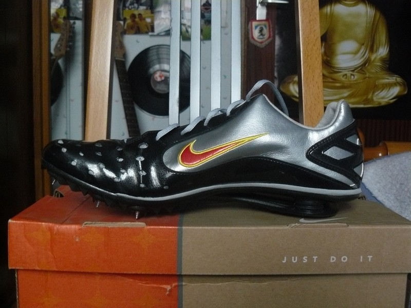 Nike Monsterfly
