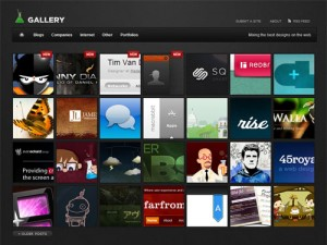 gallery-wordpress-theme