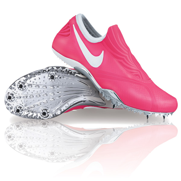 Nike Zoom Celar 3 - Chaussures d'athlétisme (Spikes)