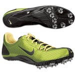 Nike Zoom Powercat - Chaussures d'athlétisme (Spikes)