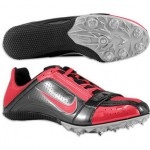 Nike Zoom Rival Séries- Chaussures d'athlétisme (Spikes)
