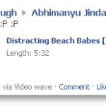 This is hilarious! lol Distracting Beach Babes [HQ] - Nouveau Spam Facebook