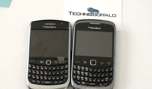 bb 9300 prototype rm eng Blackberry Curve 9300 : photo et vidéo (prototype)