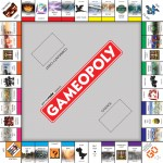 gamesradar gameopoly largeboard 150x150 Jouer au jeu du Monopoly en version Geek : Gameopoly