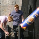 30+ photos du parc d'attraction The Wizarding World of Harry Potter