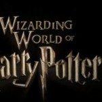 Ouverture du nouveau parc d'attraction : The Wizarding World of Harry Potter