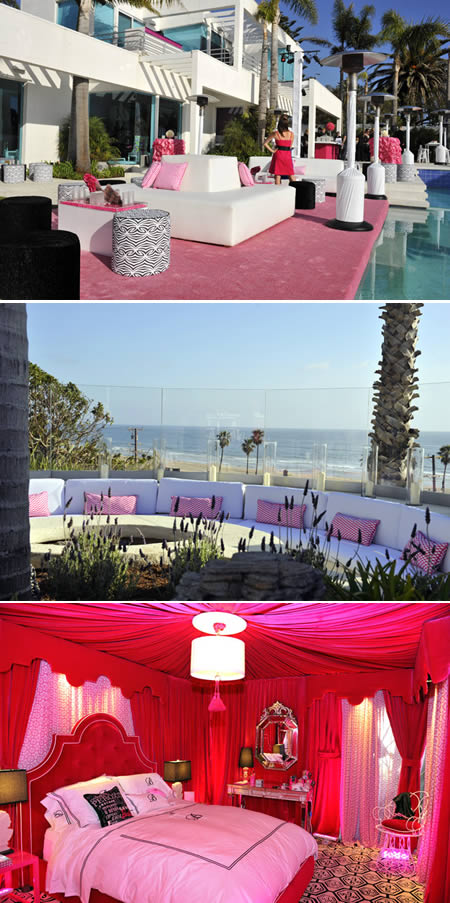 maison luxueuse barbie malibu mansion 10 des plus luxueuses maisons ou villas au Monde