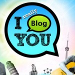 I really blog you - La chanson des blogueurs