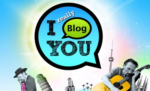 i-really-blog-you