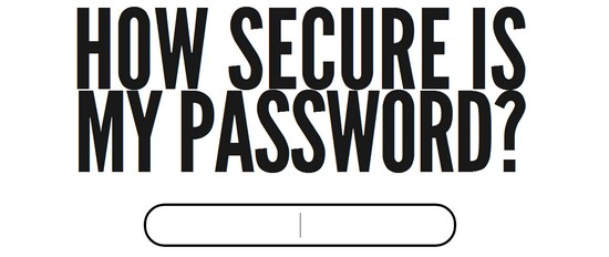 secure-password