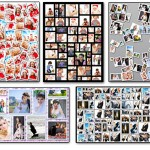 Réaliser un collage photos gratuit avec le logiciel Collage It
