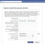 Comment déclarer le décès d'une personne sur Facebook ?
