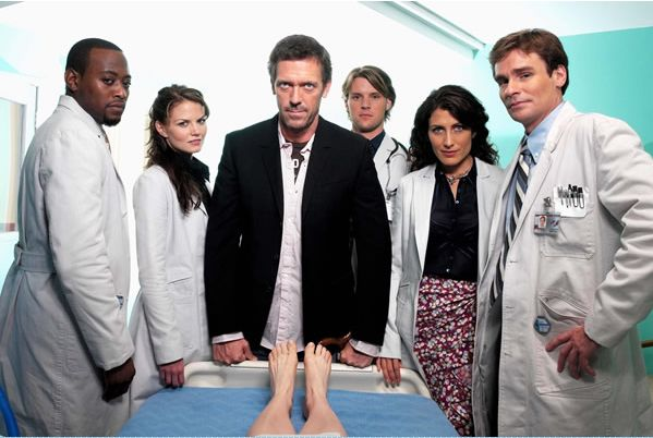 Citations du Dr House : saison 2