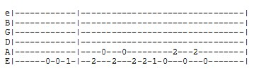 tablature come as you are nirvana Guitare Tabs   Nirvana, Come as You are