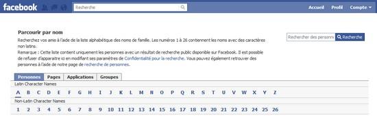 Les meilleurs trucs et astuces pour Facebook : 3ème partie