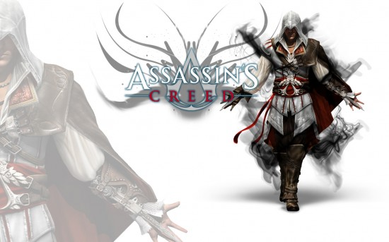 15 superbes Wallpaper Assassin's Creed - Fond d'écrans
