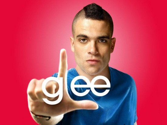 wallpaper glee mark salling puck1 550x412 16 superbes Wallpaper des acteurs de la série Glee [HD]