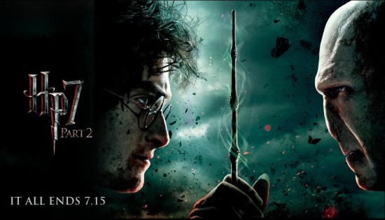 wallpaper harry potter relique de la mort partie 2 5 550x314 15 Wallpaper Harry Potter et les Reliques de la Morts : partie 1 et 2