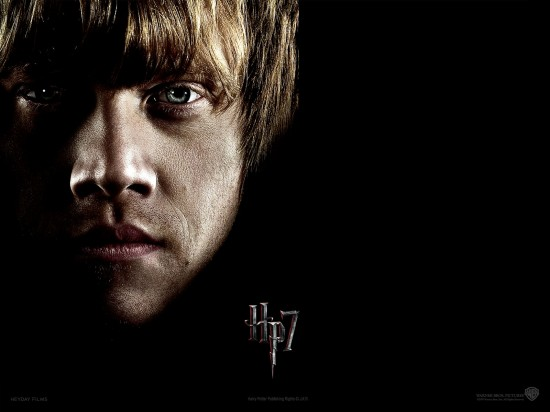 wallpaper-harry-potter-relique-de-la-mort-ron-weasley
