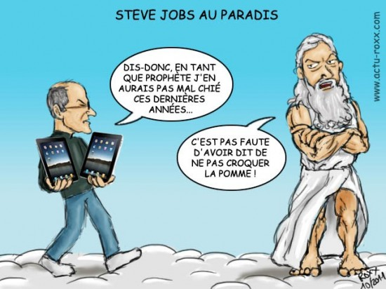 steve-jobs-caricature