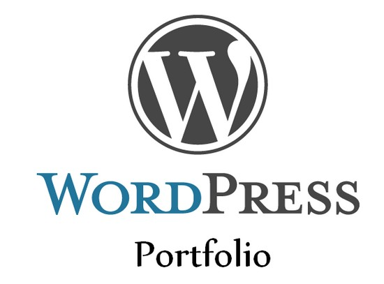 wordpress portfolio Faire de Wordpress... un Portfolio