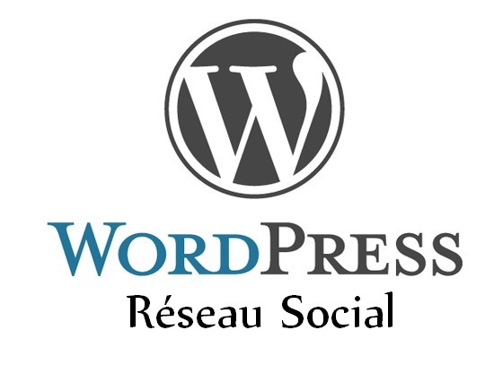 wordpress-reseau-social