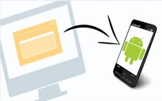 Installer des applications sans passer par l'Android Market