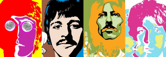 beatles-couverture-facebook-cover