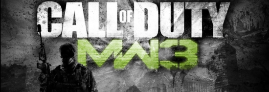 call of duty mw3 couverture facebook cover 550x188 Couverture Facebook : Jeux vidéo