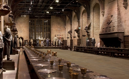 Visiter les studios Harry Potter à Londres