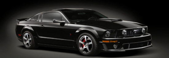 mustang couverture facebook cover 550x189 Couvertures Facebook automobile : voiture et moto
