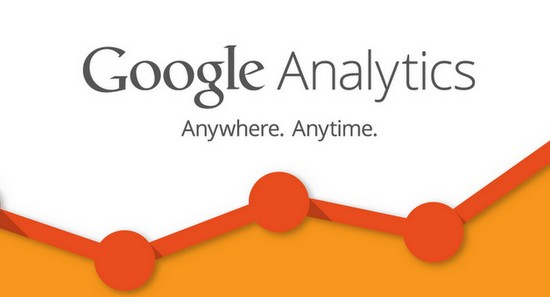 google analytics android Google Analytics, les statistiques disponibles sur Android