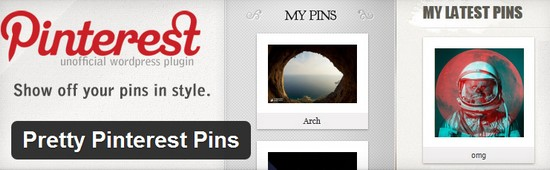 pretty pinterest pins 4 Plugins Wordpress pour Pinterest