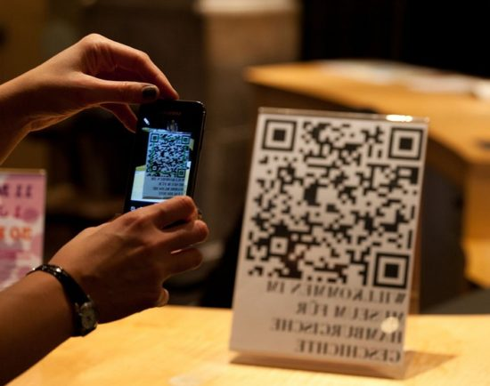 5 applications Android pour scanner les code-barres et QR