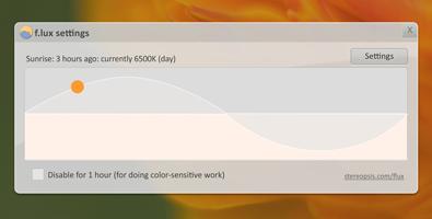 Logiciel pour filtrer la lumière bleu d'un écran pour protéger ses yeux sur Mac et Windows