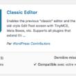 Les plugins Wordpress indispensables pour votre blog