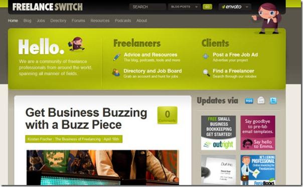 8 designs de thèmes WordPress pour l'inspiration