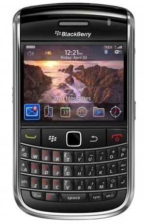 Le nouveau Blackberry Bold 9650 : caractéristiques et photos