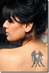Les plus beaux tatouages pour le signe Gemeaux (tattoo zodiac)
