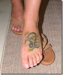 Les plus beaux tatouages pour le signe Lion (tattoo zodiac)
