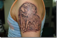 Les plus beaux tatouages pour le signe Verseau (tattoo zodiac)